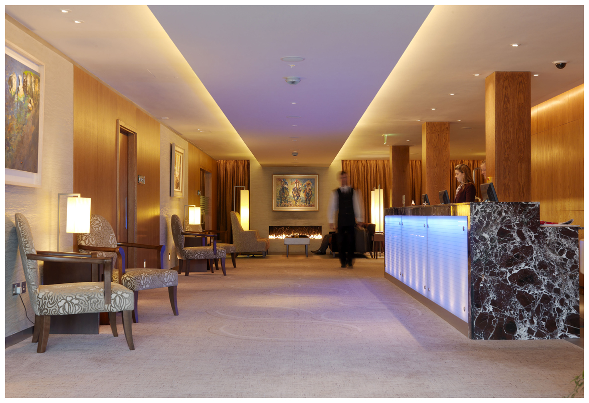 Hotel reception design ideas interior decorating las vegas for Design hotel reception