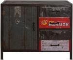 Industrial Cabinet via Weylandts