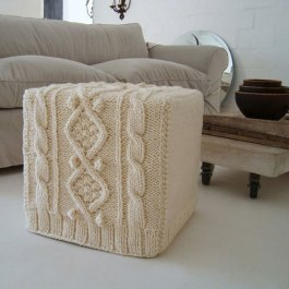 Knitted Decor