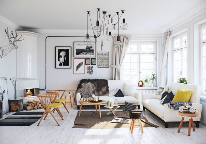 Scandinavian Design Definition