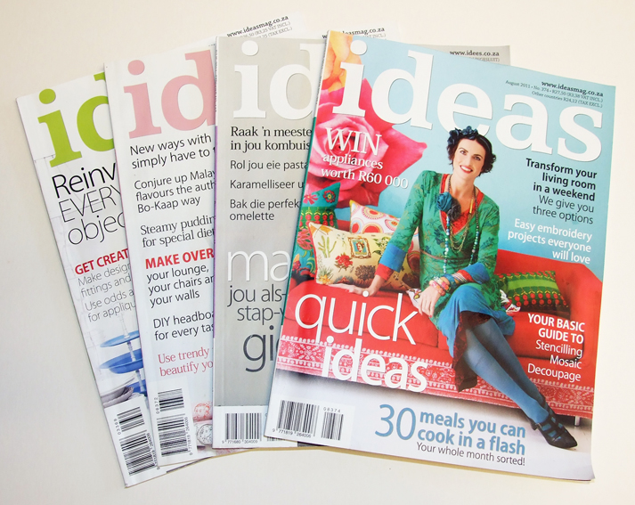 Review Ideas Magazine \u2013 The Design Tabloid