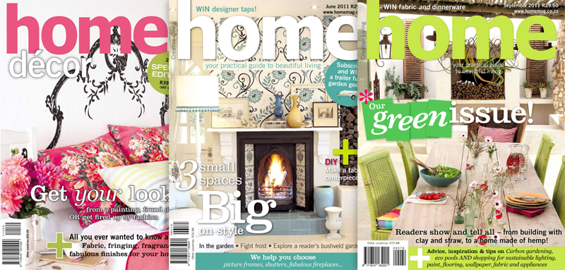 Review Home Magazine The Design Tabloid