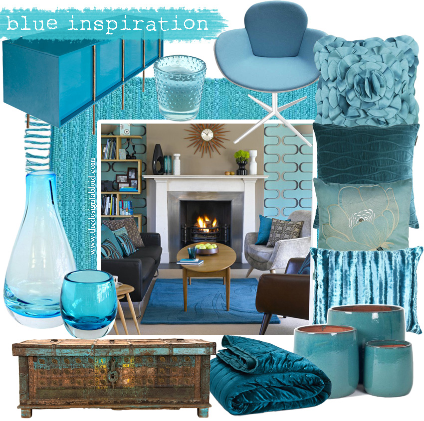 Turquoise The Design Tabloid