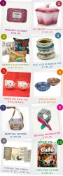 10 Christmas Gift Ideas UnderR200