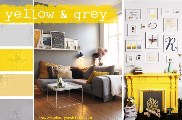 Yellow - Trends 2011 - The Design Tabloid