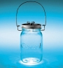 It's Good. It's In Glass. Consol's SUPER Solar Jar!