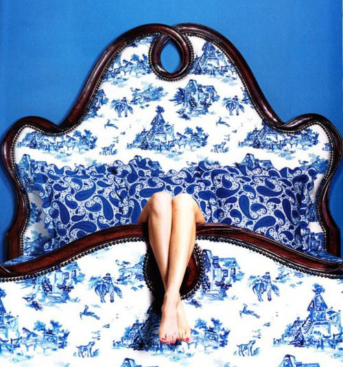 James Russell On Toile - The Design Tabloid (1)