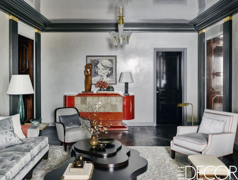 Define Art Deco | Decorating Dictionary via thedesigntabloid.com