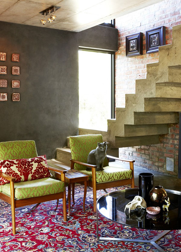 Eclectic Style The Design Tabloid