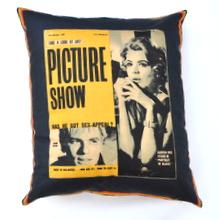Picture Show #5 (45 x 54cm)