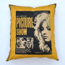 Picture Show #7 (45 x 54cm)
