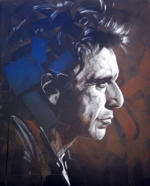 Al Pacino by Jimmy Law