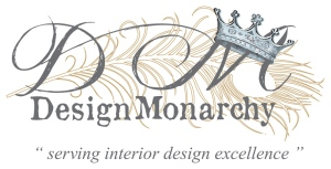 Design Monarchy Logo