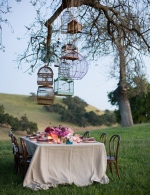 A Valentine's Picnic - without the corny clichés