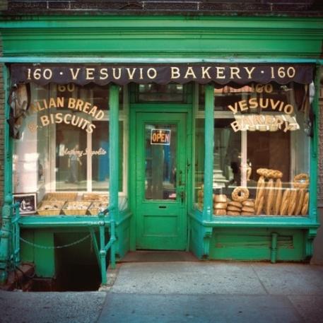 Vesuvio Bakery | Duane Rieder 2000