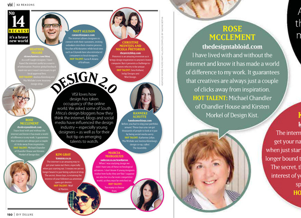 VISI - DIY Deluxe Issue ǀ The Design Tabloid (5)