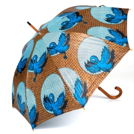 Zanzan Umbrella by Gareth Cowden, Babatunde