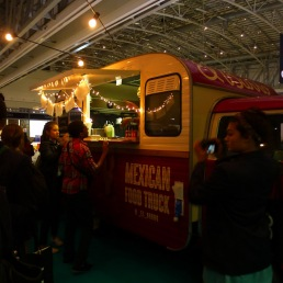 The El Burro food truck | Photo: Laurita Smal