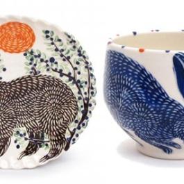 via | http://www.designsponge.com/2012/04/sue-tirrell.html