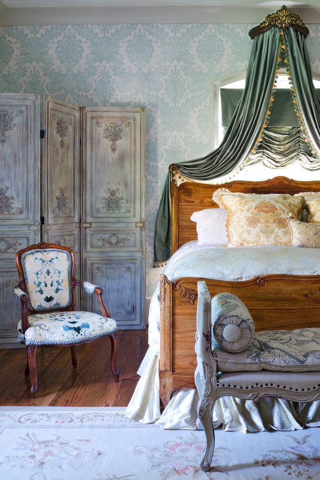 D cor diva the secret to a decadent boudoir bedroom the for French country style bedroom ideas