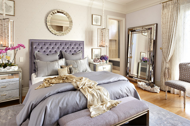 Boudoir Bedroom ǀ The Design Tabloid (8)