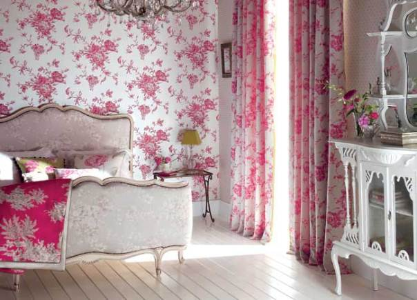 Boudoir Bedroom ǀ The Design Tabloid (9)
