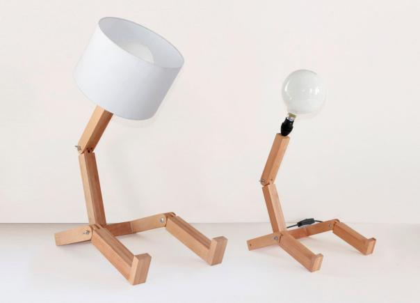 Sitting Lamp - Graeme Bettles Design (4)