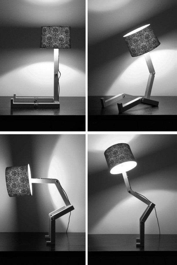 Sitting Lamp - Graeme Bettles Design (5)