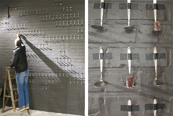 Weylandts Dessert Wall ǀ I Want That