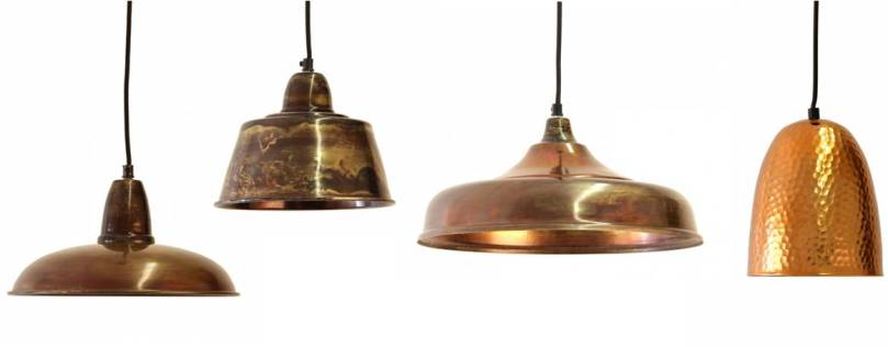 Weylandts Pendant Lights