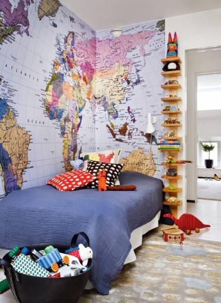 boys bedroom ideas via the design tabloid 6 the design tabloid