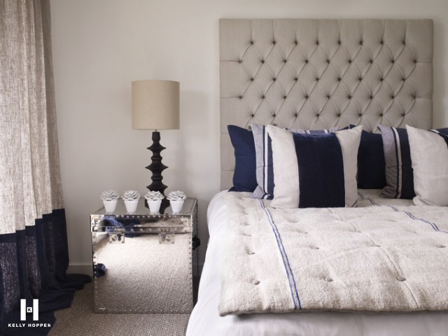 Kelly Hoppen Queen Of Taupe The Design Tabloid