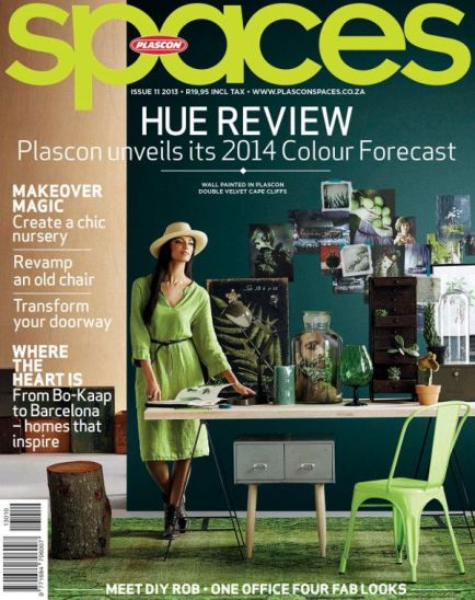 Plascon Spaces Magazine (1)