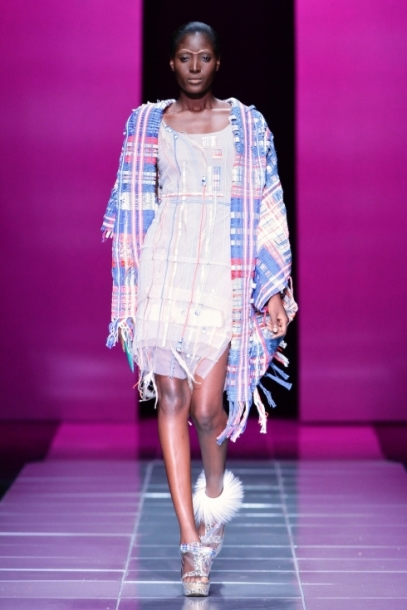 Marianne Fassler for Samsung #AmazeAfrica nominated by Jackie Burger.