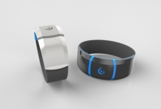 The Mojo Active Armband for Health Q by IDESO nominated by Mugendi M'Rithaa.