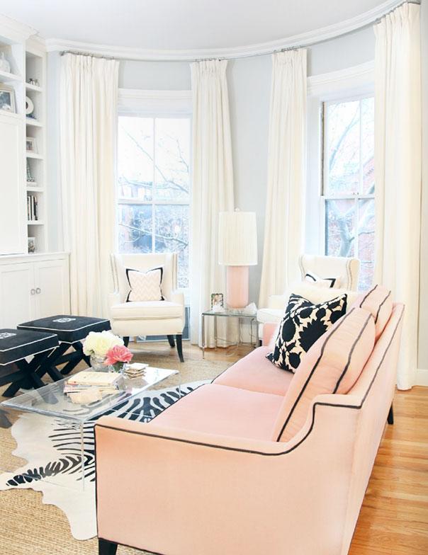 Decor Diva - Window Treatments 101 - Hang Them High (2)