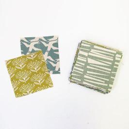 Skinny laMinx - DIY Fabric Squares (1)