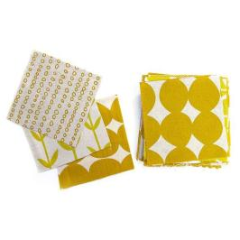 Skinny laMinx - DIY Fabric Squares (5)