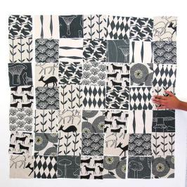 Skinny laMinx - DIY Fabric Squares (8)