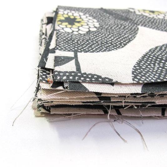 Skinny laMinx - DIY Fabric Squares (9)