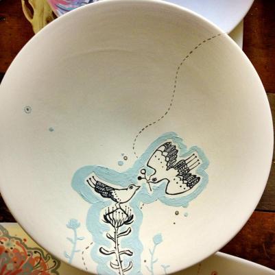 Leila Fanner Studio - New Ceramics (3)