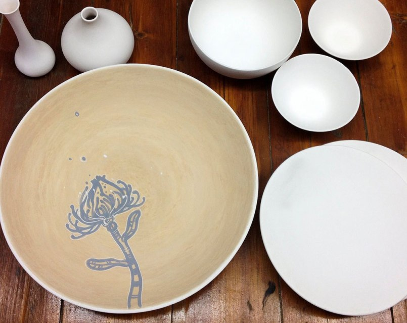 Leila Fanner Studio - New Ceramics (4)