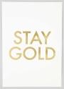 Trend Alert: Gold