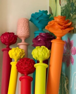 Decor Dictionary - Finials (2)