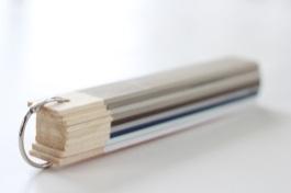 stirrer stick paint deck