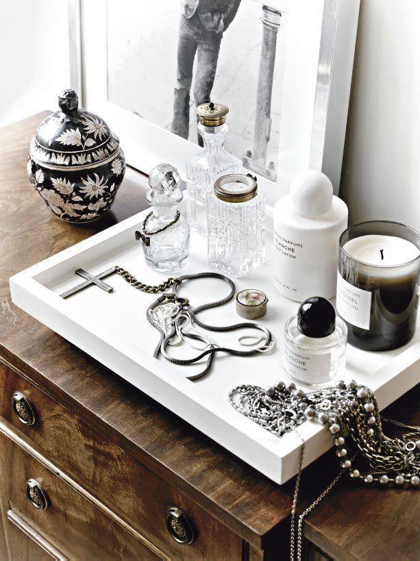 Decor Quick Tip   Decorative Trays