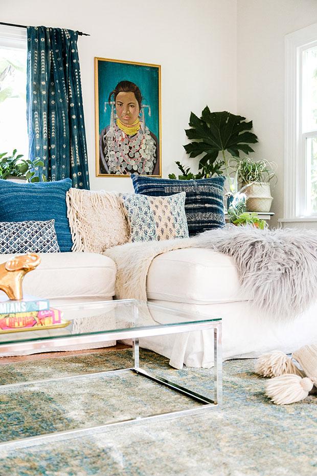 Ordinaire New Bohemian Interiors (1)