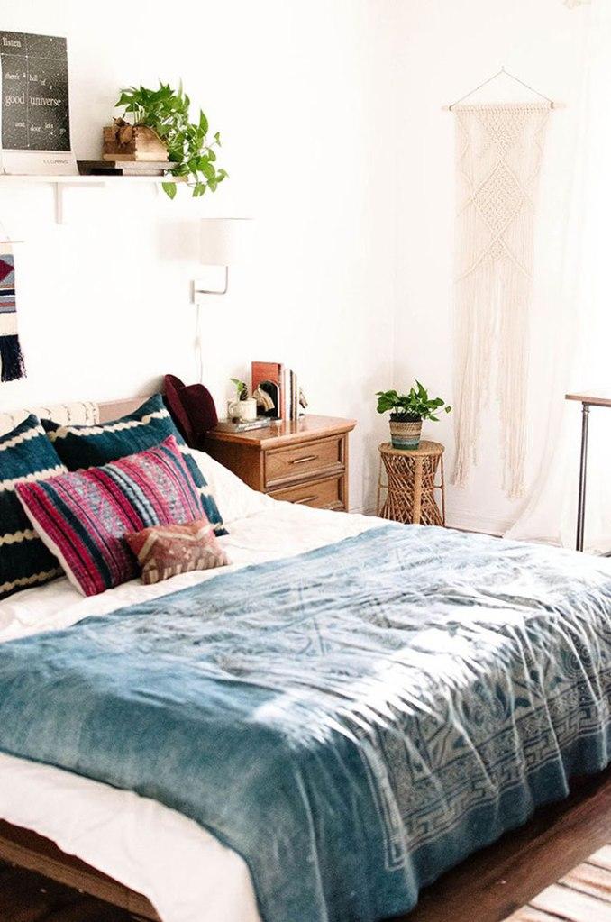 New Bohemian Interiors (10)
