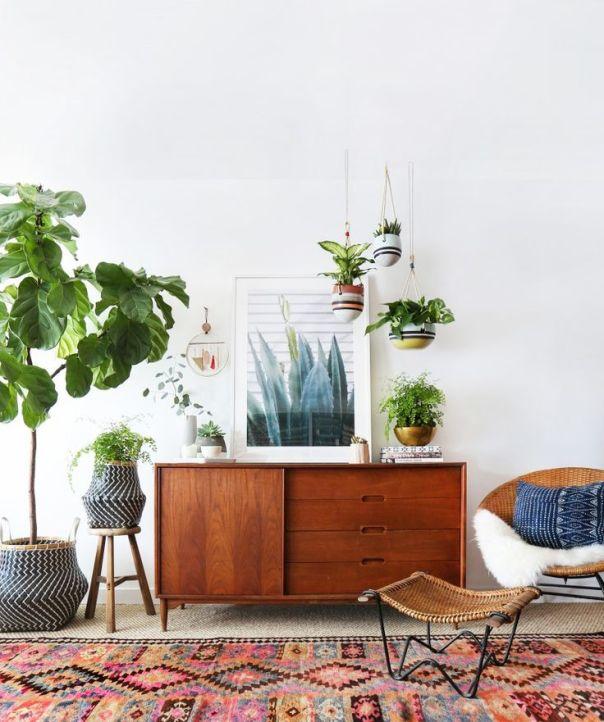 New Bohemian Interiors (2)