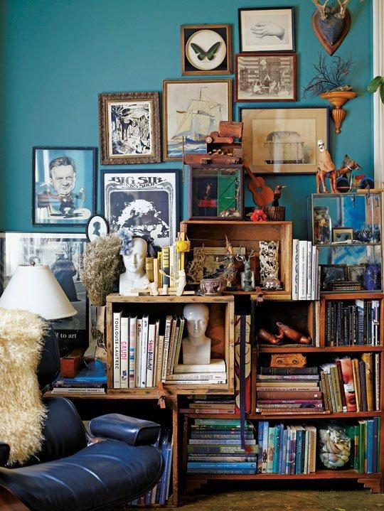 New Bohemian Interiors (4)
